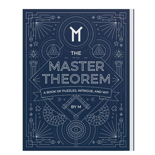 the master theorem book