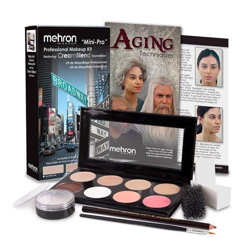 theatrical makeup kit