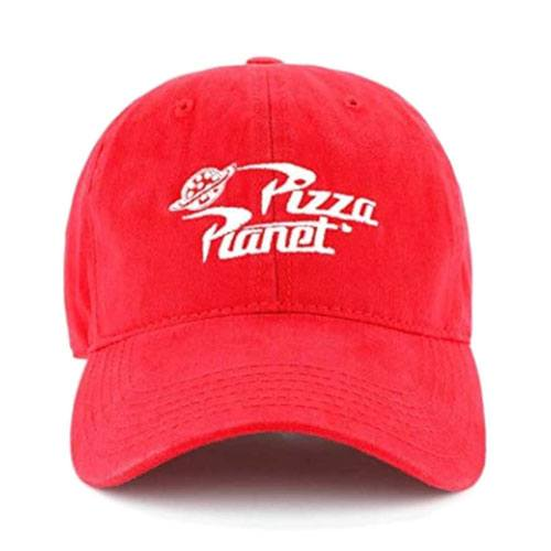 toy story pizza planet cap