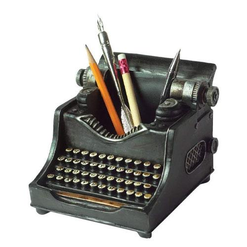 typewriter pencil holder