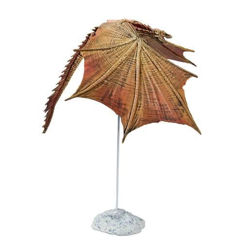 viserion dragon figurine
