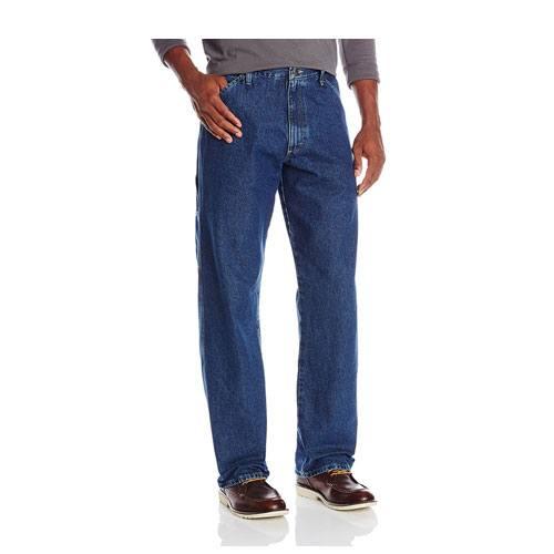 wranglers men carpenter jeans