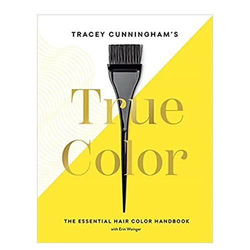 true color book