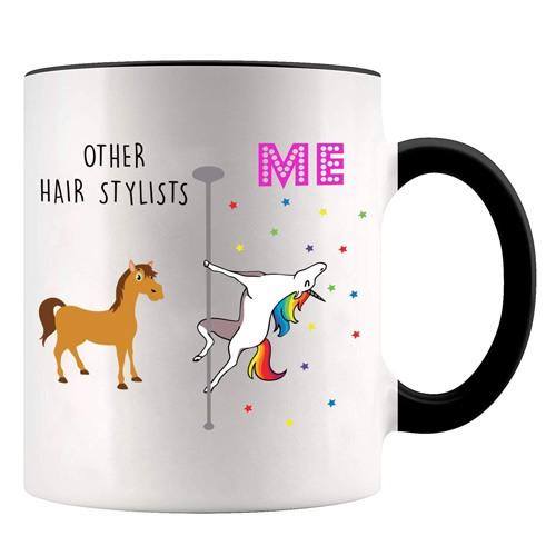 unicorn hairstylists